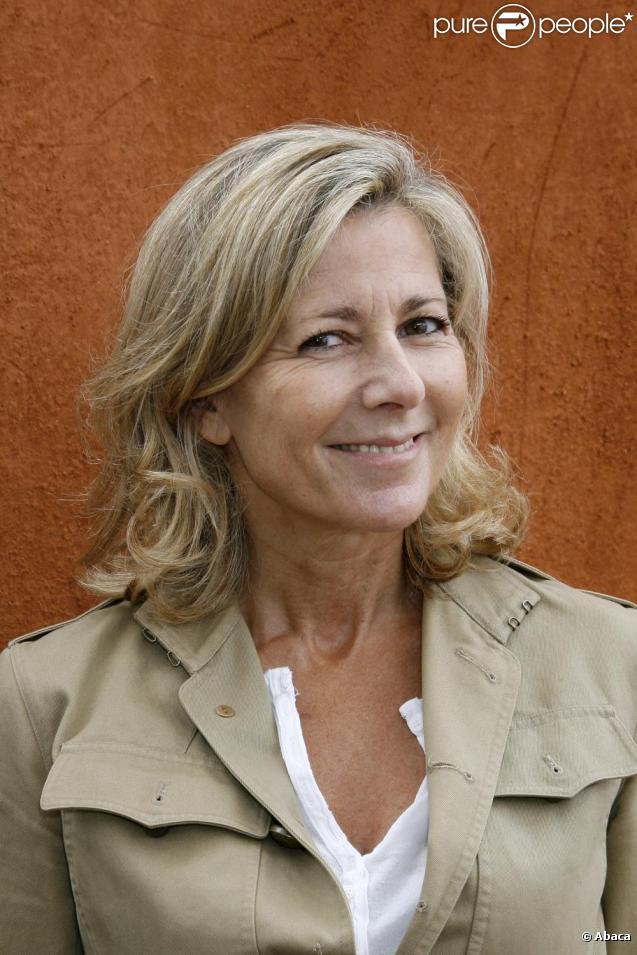 Claire Chazal ira en Corse