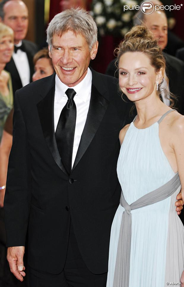 calista flockhart et harrison ford pictures to pin on pinterest. Cars Review. Best American Auto & Cars Review