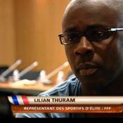 """Lilian Thuram souffle sur les cendres de l'équipe de France : """"Je pense que Patrice Evra est coupable !"""""""