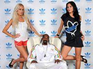 Snoop Dogg : Découvrez son amour pour Paris et Adidas en pleine nuit de folie !