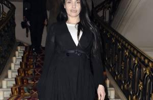 Béatrice Dalle a contracté une maladie inquiétante : son tournage est suspendu !
