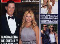 Alex Corretja : Après un beau mariage, le gentleman des courts a un nouvel amour... La sublime Martina Klein !