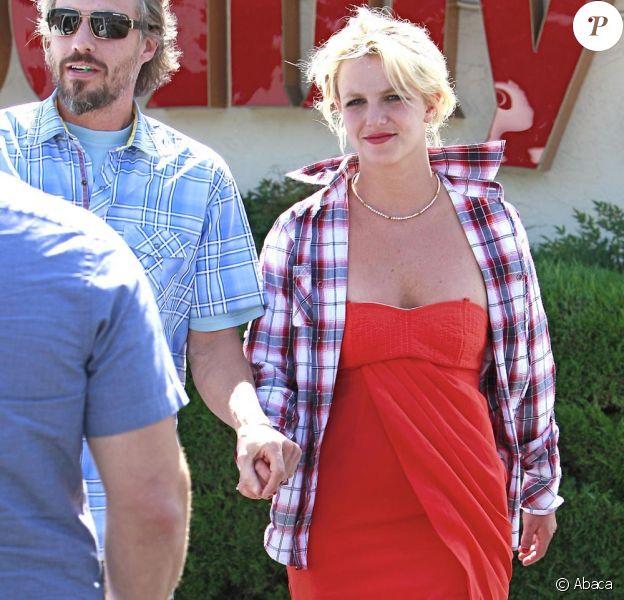 Britney Spears bientôt dans Glee !