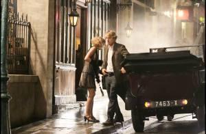 Le séduisant Owen Wilson passe toutes ses folles nuits à Paris... avec Woody Allen !