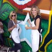 AnnaLynne McCord et Jenny McCarthy : quand les deux blondes sexy s'emmêlent les pinceaux !