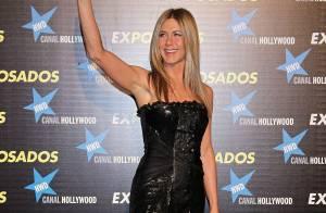 Jennifer Aniston, Eva Longoria, Julie Benz... Découvrez leurs secrets pour garder la ligne !