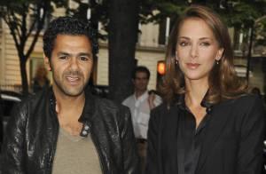 Jamel Debbouze quitte Melissa Theuriau et s'installe avec Florence Foresti à Hollywood !