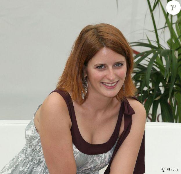 Anne Decis