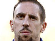 """Franck Ribéry mis en examen pour """"sollicitation de prostituée mineure"""" ! (réactualisé)"""