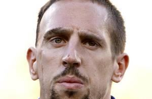 Franck Ribéry mis en examen pour