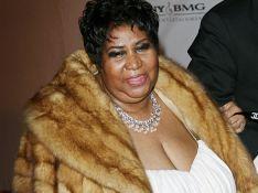 L'association PETA veut aider Aretha Franklin à payer ses impôts !