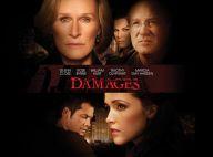 Damages : Glenn Close n'a pas fini de semer la terreur !