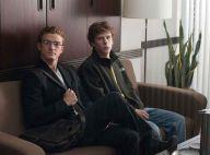 Regardez Justin Timberlake et Jesse Eisenberg nous évoquer Facebook et le dernier Fincher !