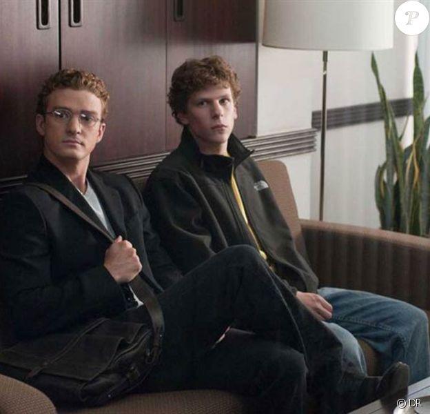 Des images de The Social Network, de David Fincher, en salles le 13 octobre 2010.
