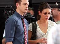 Entre le séduisant Justin Timberlake et la bombe Mila Kunis... c'est une relation purement sexuelle !