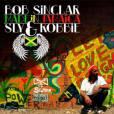 Le nouveau disque de Bob Sinclar, Made in Jamaica