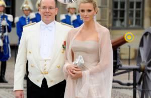 Albert de Monaco et Charlene : retour sur les somptueuses unions du Rocher !