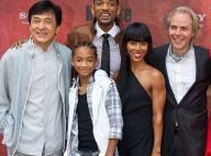 Jaden Smith : Entouré de ses parents Will Smith et Jada Pinkett Smith, il sort le grand jeu... devant un couple royal !