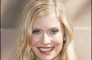 Emily Procter : La star des Experts Miami attend son premier enfant !