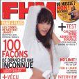 Pom Klementieff en couverture de FHM