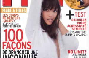 Pom Klementieff : La jolie comédienne de Pigalle revient pour encore plus de plaisir...