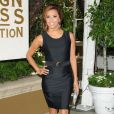 Eva Longoria à l'occasion du dîner annuel de The Hollywood Foreign Press Association, au Four Seasons Hotel de Beverly Hills, le 28 juillet 2010.
