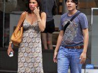 La magnifique Sofia Vergara, 38 ans, vous présente son très charmant fils de 18 ans...