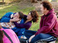 Regardez les délirants John C. Reilly et Jonah Hill face à la belle Marisa Tomei dans la nouvelle bombe US !