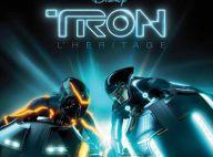 """Regardez la sexy Olivia Wilde et le grand Jeff Bridges revenir sur l'univers de """"Tron Legacy"""" !"""