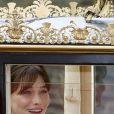 L'offensive de charme de Carla Bruni-Sarkozy en Grande-Bretagne