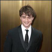 Daniel Radcliffe : Le héros de Harry Potter aurait-il une amoureuse ?