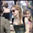 L'actrice britannique Emma Watson
