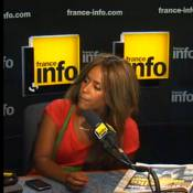Regardez Amel Bent choquée et en colère contre Nicolas Sarkozy !