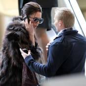 Victoria Beckham : encore une très grosse frayeur en avion !