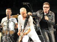 Bono : Come-back en très grande forme avec de nouvelles chansons pour le leader de U2 !