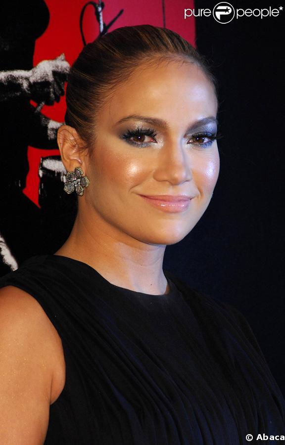 Première sortie de Jennifer Lopez depuis la naissance de ses jumeaux