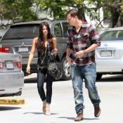 Channing Tatum : Pas vraiment gentleman, il fait courir sa somptueuse épouse Jenna !