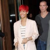 Quand Rihanna arbore son nouveau tatouage... raté !