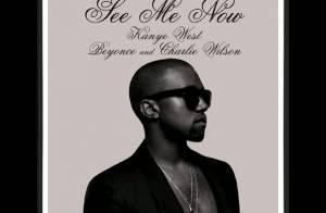 Kanye West : Le rappeur dévoile un titre inédit.... avec Beyoncé !!!