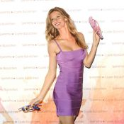 Gisele Bündchen, Blake Lively, Victoria Beckham, Mariah Carey... Toutes ont adopté la robe bandage d'Hervé Léger !