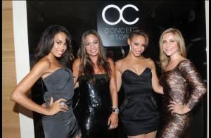 Orianne Cevey : L'ex-femme de Phil Collins nous dévoile ses talents... avec l'aide sexy des Sugababes !
