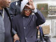Si Whitney Houston continue de sombrer, son ex-mari et bourreau, lui, profite à fond de sa nouvelle vie !