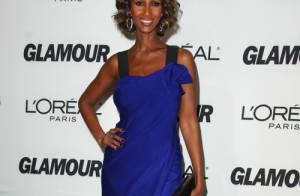 Tapis Rouge à New York : Glamour Awards et ACE Award