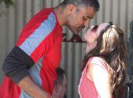 Eliza Dushku et Rick Fox : C'est le grand, le très grand amour !