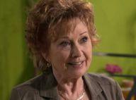 Plus Belle La Vie : Marion Game, alias Andrée Boher, est la vraie maman d'un autre personnage !