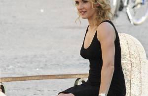 Pas encore divorcée, Kate Winslet officialise avec son nouvel homme... un très beau mannequin !