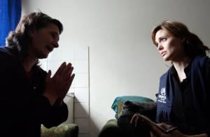 Angelina Jolie : C'est à Sarajevo qu'elle réalisera son premier film !