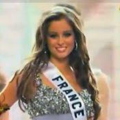 Miss Univers 2010 : La gagnante est Mexicaine, mais notre Malika Ménard termine... dans les finalistes !
