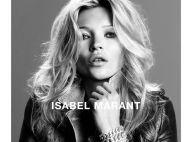 Kate Moss devient de plus en plus... Parisienne !