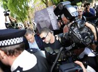 George Michael : Le chanteur vient de plaider coupable et risque gros !